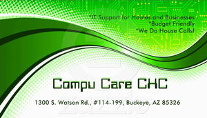 Compu Care CHC
